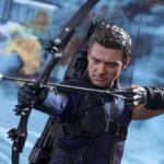 Hawkeye: rilascito il primo trailer della prossima serie Marvel