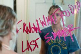 So cosa hai fatto l'estate scorsa: il trailer rivela un avvincente remake del cult horror