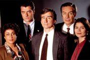 Law & Order: al lavoro per una nuova stagione