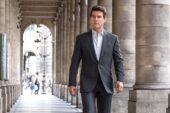Mission Impossible 7: Christopher McQuarrie celebra la crew con una nuova foto dal set