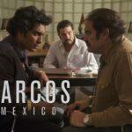 """""""Narcos: Mexico"""", il trailer e la data di uscita dell'ultima stagione"""