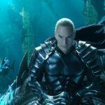 Aquaman 2: Patrick Wilson con un look completamente nuovo