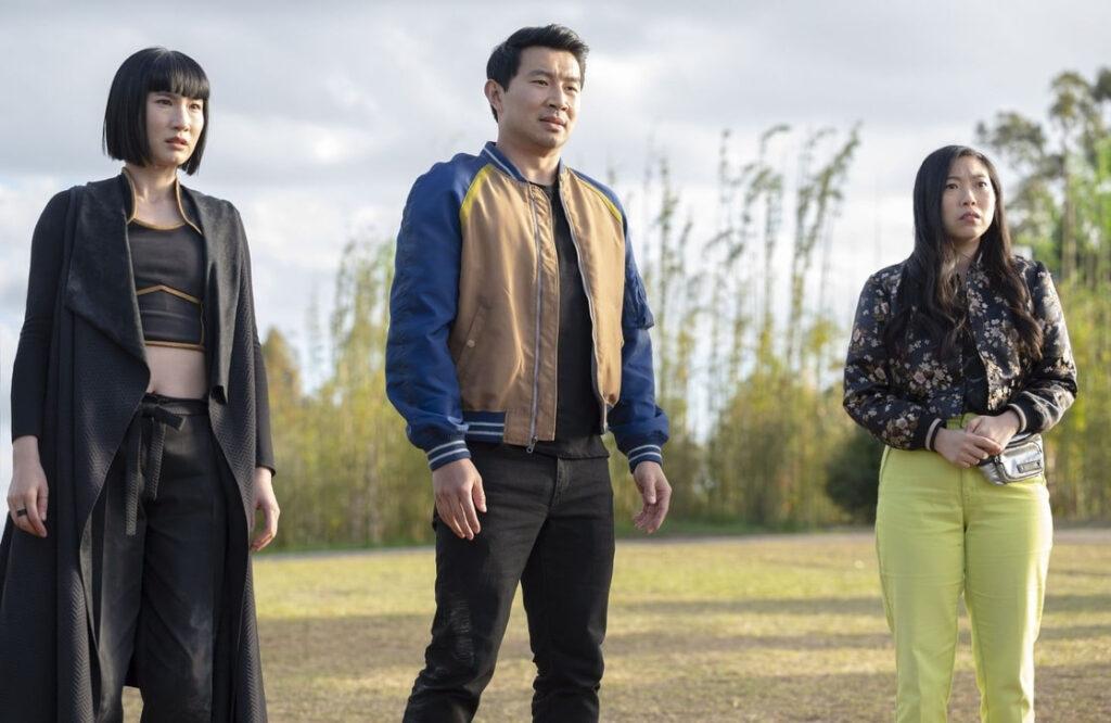 Shang Chi e la leggenda dei Dieci Anelli - Box Office Italia