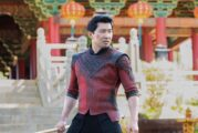 Box Office Italia: Shang-Chi domina la classifica