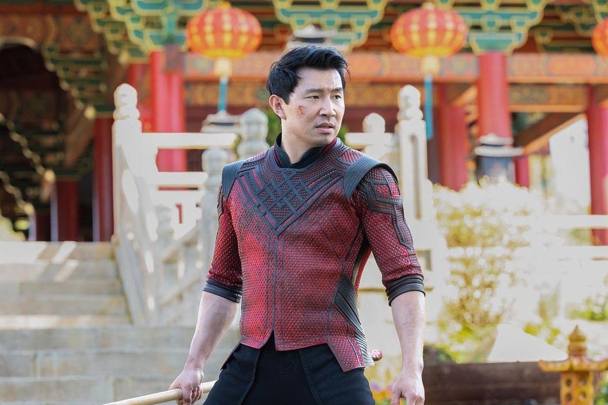 Shang-Chi - Box Office Italia