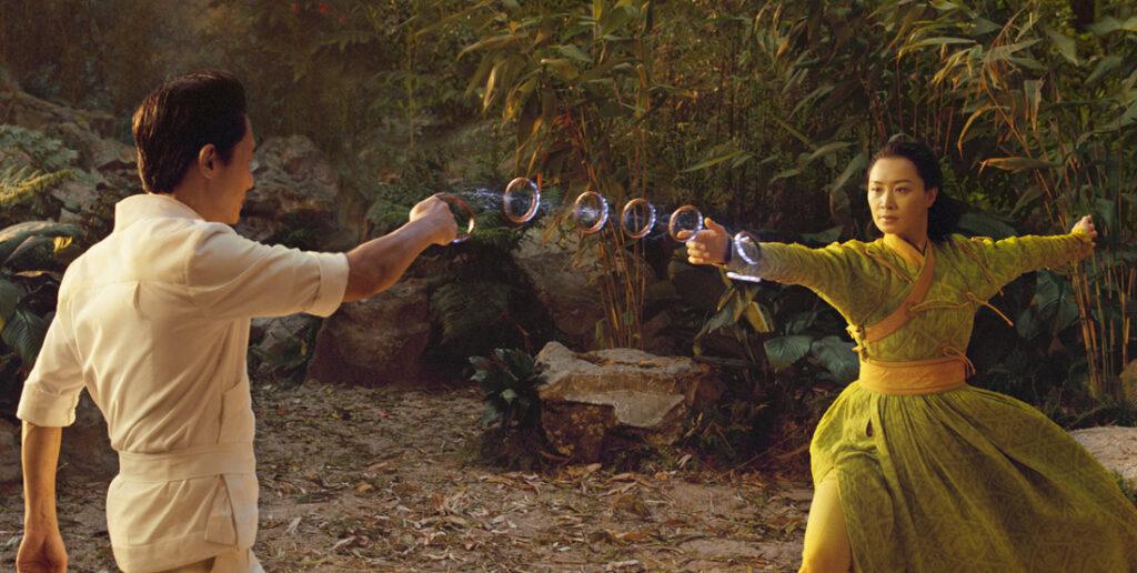 Shang-Chi - Box Office USA