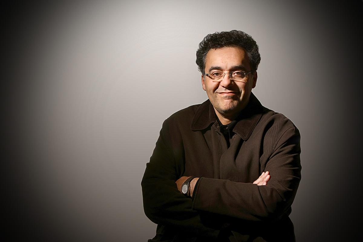 Rodrigo Garcia - regista de Raymond e Ray