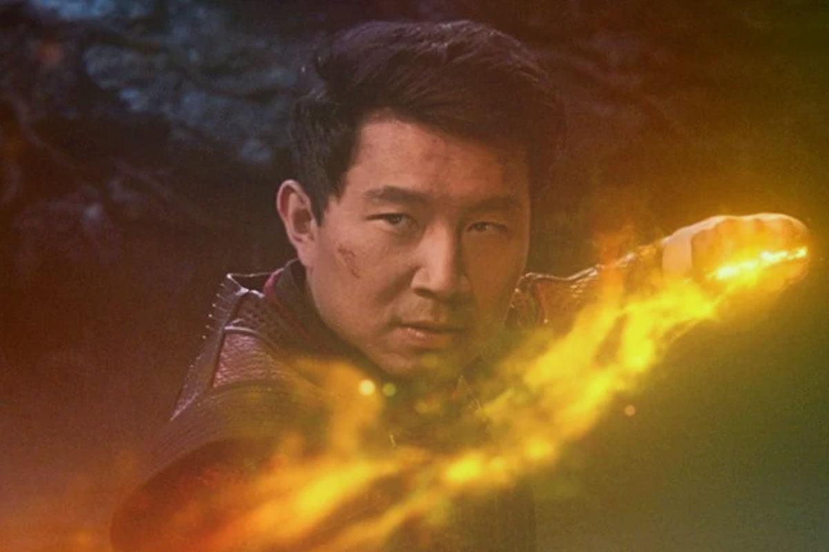 Shang Chi copertina box office usa
