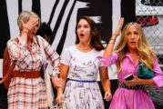 Sex and the City: revival in anteprima a dicembre 2021