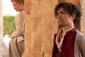 Cyrano: standing ovation per il film di Joe Wright