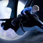 """Dragons: The Nine Realms: ecco il trailer della serie spin-off di """"Dragon Trainer"""""""
