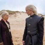 """House of the Dragon: nuovo teaser trailer per il prequel di """"Game of Thrones"""""""