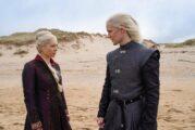 House of the Dragon: nuovo teaser trailer per il prequel di
