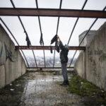 Formiche: in cammino al fianco dei migranti