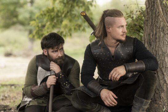 The Last Kingdom: annunciato il film da Netflix