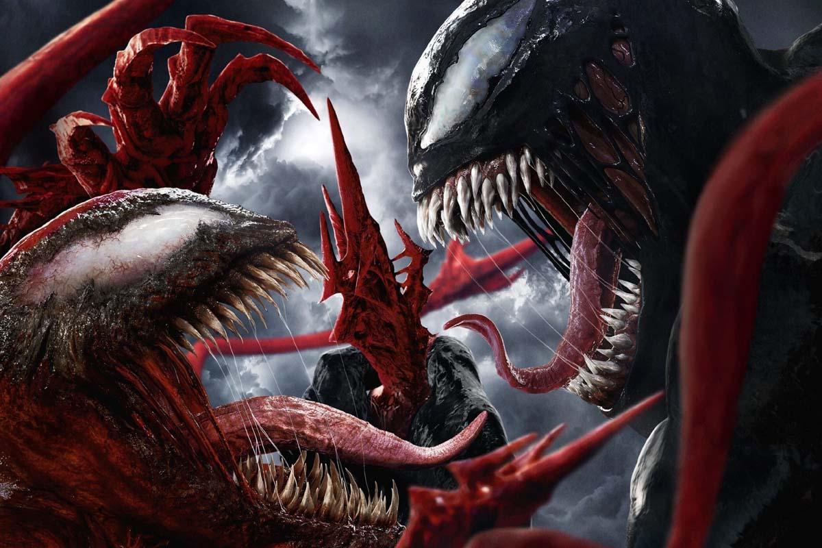 Venom - La furia di Carnage
