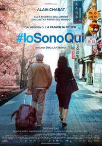 #iosonoqui poster